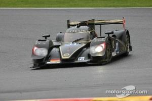 #31 Lotus Lola B12/80 Lotus: Thomas Holzer, James Rossiter