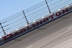 The Darlington stripe
