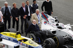 Williams 40 anos
