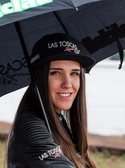 Девушки Argentina Las Toscas Racing