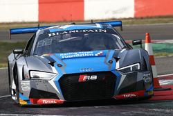 #3 Team WRT Audi R8 LMS: Джейк Денніс, Пітер Схотхорст