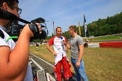 Rick Dreezen im Interview mit DKM-TV