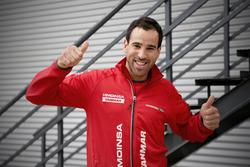 Marc Solá, HIMOINSA Team