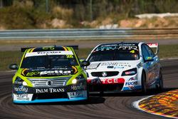 Jack Le Brocq, Nissan Motorsports, Macauley Jones, Brad Jones Racing Holden