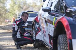 Kajetan Kajetanowicz, Jaroslaw Baran, Lotos Rally Team, Ford Fiesta R5