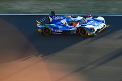 №47 Villorba Corse Dallara P217 Gibson: Роберто Лакорте, Джорджио Сернаджотто, Андреа Беликки