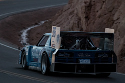 #56 Porsche 914: Chris Strauch