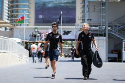 Серхио Перес, Sahara Force India F1