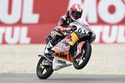 Red Bull Rookies Cup: Assen