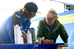 Wayne Gardner and Remy Gardner, Tech 3 Racing