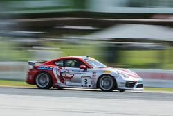 Sunday GTS/TC race