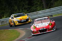Alex Müller, Klaus Bachler, Porsche 911 GT3 R