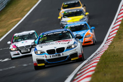 Sebastian Schäfer, Thorsten Drewes, Michael Imholz, BMW M235i Racing Cup