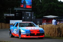 Bobby Labonte Pontiac NASCAR
