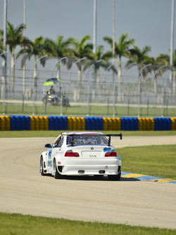 #08 MP2B BMW E46, Michael Camus  and Randy Mueller, Epic Motorsports