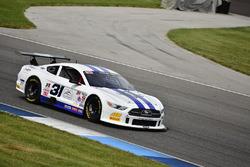 #31 TA2 Ford Mustang, Elias Anderson, ARX Motorsports