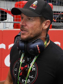 Felix Baumgartner