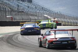 Marc Schelling, Porsche 991 GT3 Cup,CPR