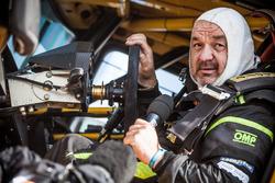 Миклош Ковач, Qualisport Racing