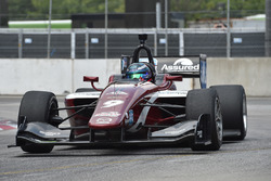 Аарон Телиц, Belardi Auto Racing