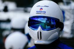 Vaillante Rebellion Racing teamlid