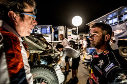 Себастьян Леб, Peugeot Sport, Бруно Фамен