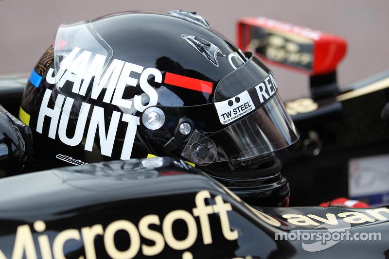 Kimi Raikkonen, GP Mónaco 2012