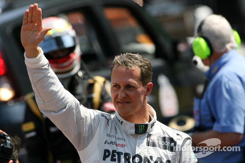 GP Mónaco 2012