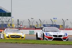 #37 DB Motorsport BMW Z4 GT3: Simon Knap, Andrew Danyliw, Jochen Habets