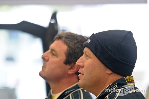 Blancpain Endurance Series: Сильверстоун