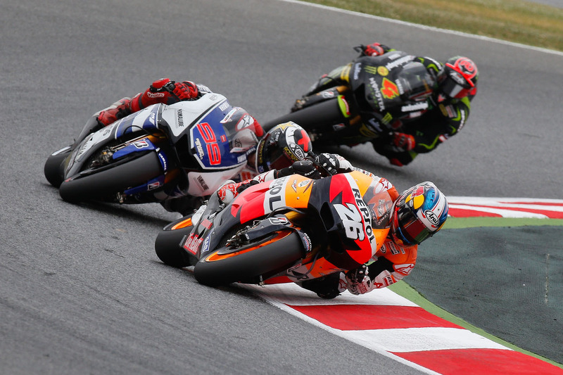 2012: віце-чемпіон MotoGP з сьома перемогами
