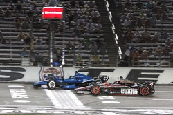 J.R. Hildebrand, Panther Racing Chevrolet