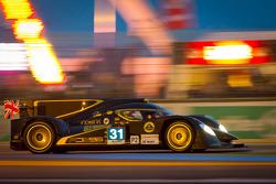 #31 Lotus Lola B12/80 Coupe Lotus: Thomas Holzer, Mirco Shultis, Luca Moro