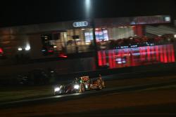 #46 Thiriet By TDS Racing Oreca 03 Nissan: Pierre Thiriet, Mathias Beche, Christophe Tinseau