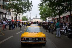Matra parade
