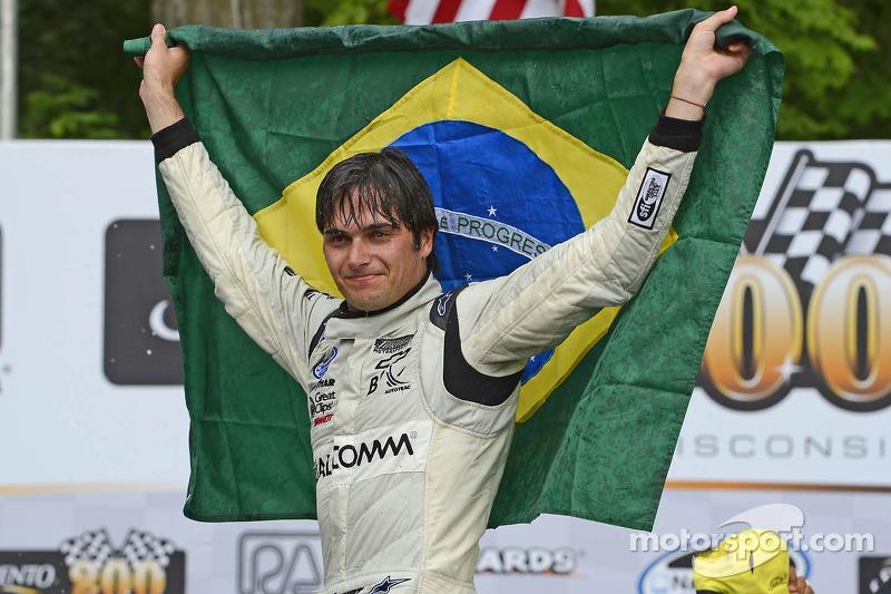 Nelsinho Piquet - São Paulo