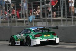 Augusto Farfus Jr., BMW Team RBM BMW M3 DTM