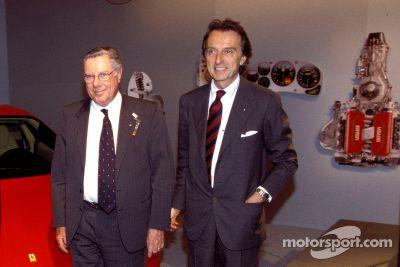 Sergio Pininfarina passes away