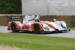 Morgan-Judd LMP2