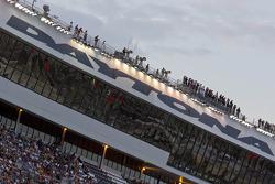 Daytona tower