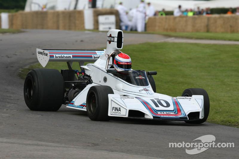 Brabham BT44B 1975 року