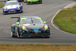 #66 TRG Analog Man Adobe Road Winery Porsche 911 GT3 Cup: Mike Piera, Spencer Pumpelly