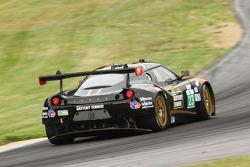#23 Lotus / Alex Job Racing Battery Tender/William Rast/Yokohama Lotus Evora: Bill Sweedler, Townsend Bell