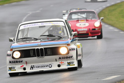 #74 BMW 2002: Marcus Mahy, Norbert Engels