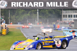 #5 Lola T296: Kevin Wilkins, Mike Catlow