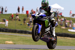 #1 Monster Energy Graves Yamaha, Yamaha R1: Josh Hayes