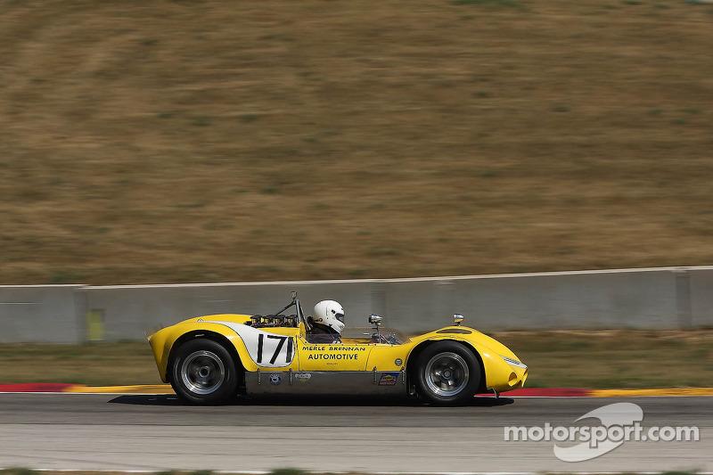 #146 1963 Genie Mk VIII: John Harden