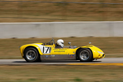 #171 1965 Genie Mk10B:  A.C. D'Augustine