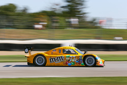 #77 Doran Racing M&M's Snack Mix Ford Dallara: Jim Lowe, Paul Tracy
