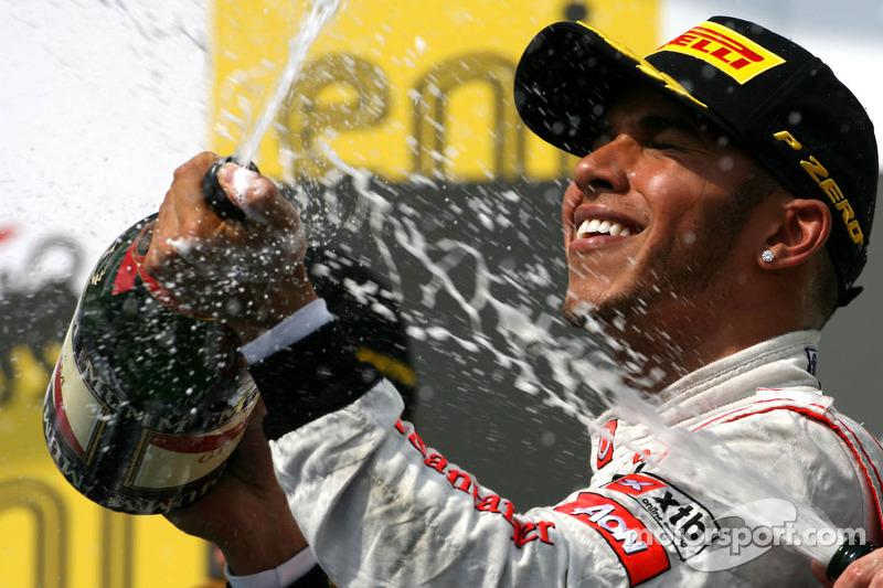 19. Гран При Венгрии 2012